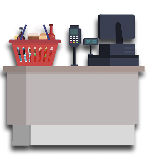 BTL MauzoSoft for products shops, all services, the fashion and clothing industry, pharmacies, hardware/electronics shops, stationaries, repair shops, warehouses, and restaurants
